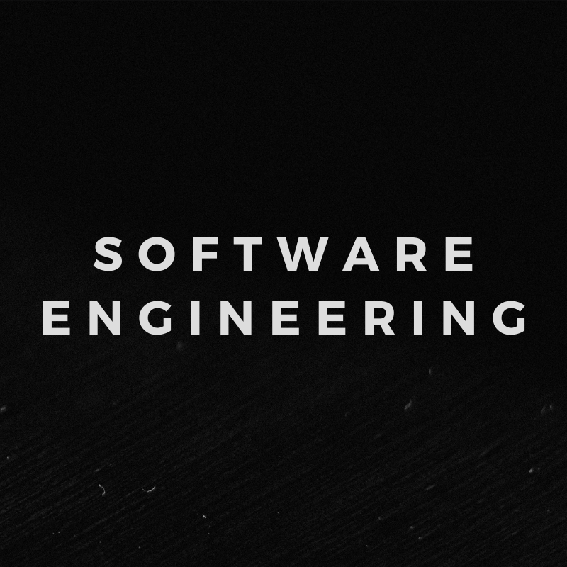 Software engineering text